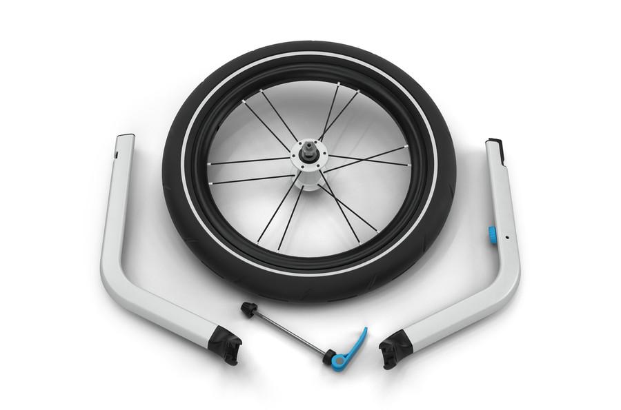 Přídavný set Thule Chariot Jogging Kit 1