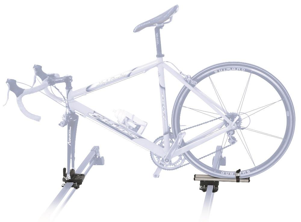 Střešní nosič jízdního kola Peruzzo Pordoi