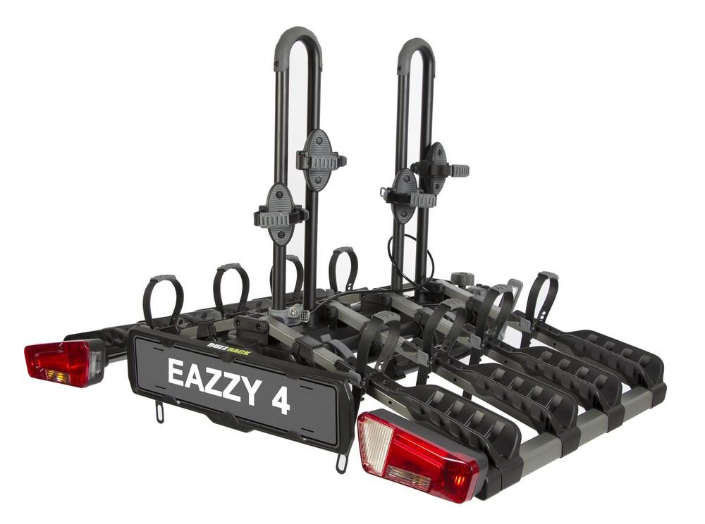 Nosič kol na tažné zařízení Buzz Rack Eazzy 4