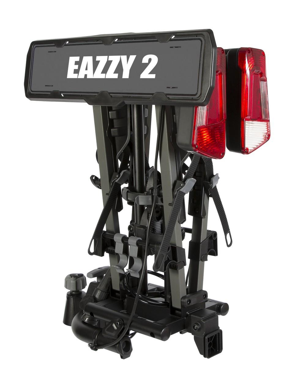 Nosič kol na tažné zařízení Buzz Rack Eazzy 2