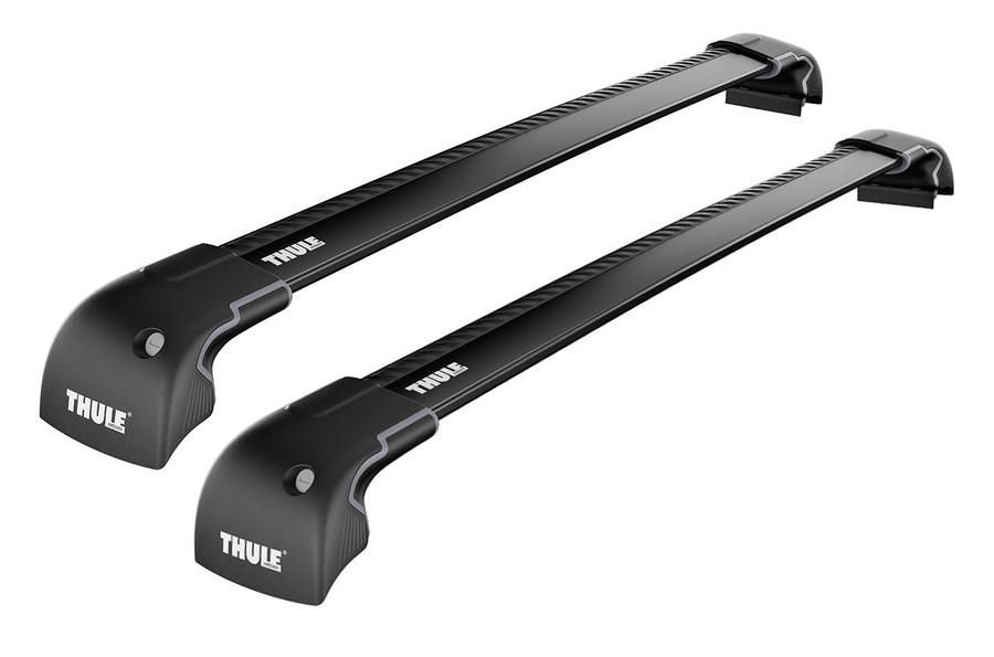 Střešní příčníky Thule WingBar Edge 959 černý