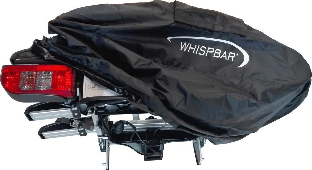 Obal pro nosič Yakima Whispbar T2/T3